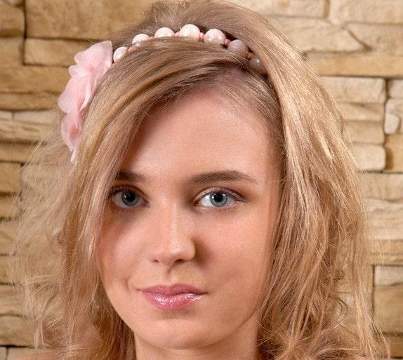 Chloe Blue