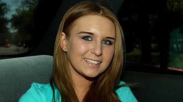 Chrissy Cane