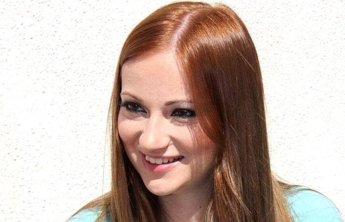 Christine Michaels