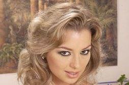 Ivona Zampova (Ester)