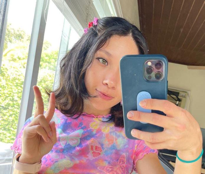 Lily Kawaii