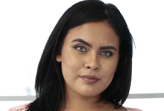 Gabby Martinez