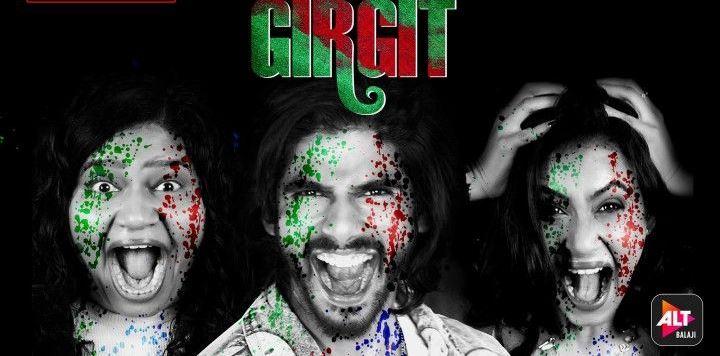 GIRGIT (Hindi Web Series)