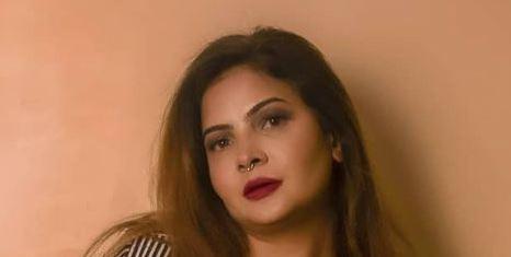 Mahi Kaur