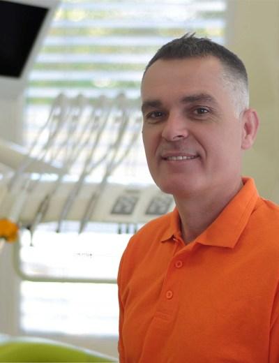 Dr Bolya Ferenc
