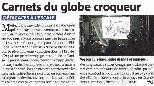 La Gazette du Comminges Aurignac (31) Février 2016