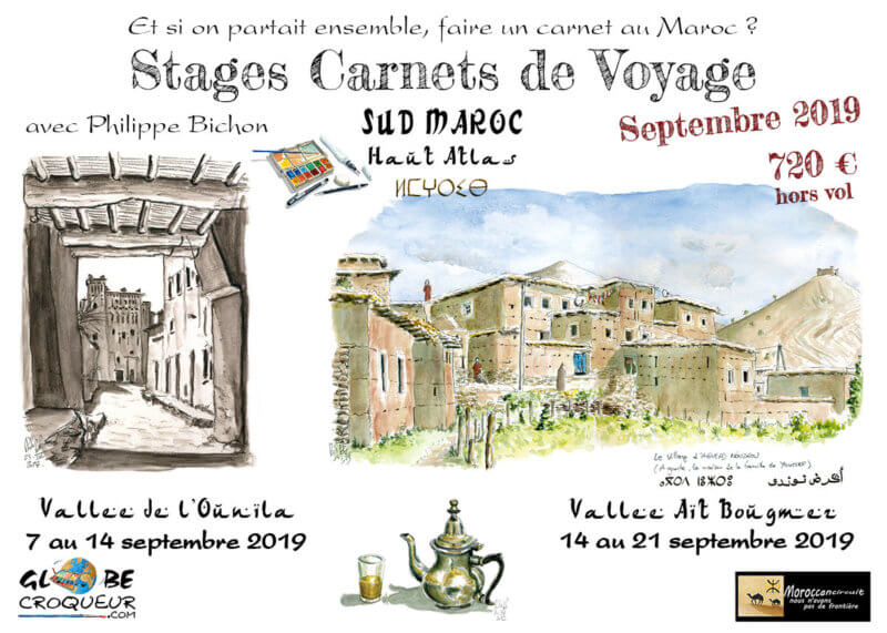 stage septembre 2019