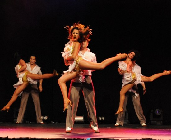 Cuban Style Salsa