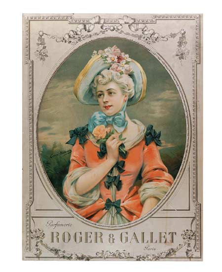 Roger Amp Gallet La Marca De Perfumes Ms Antigua Del Mundo
