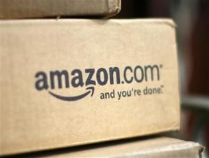 Amazon launches website to buy art