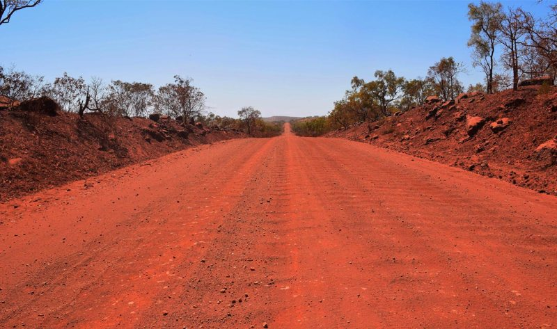 Photo de la Gibb River Road