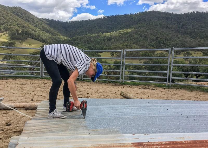 Trouver du travail en Australie dans la construction