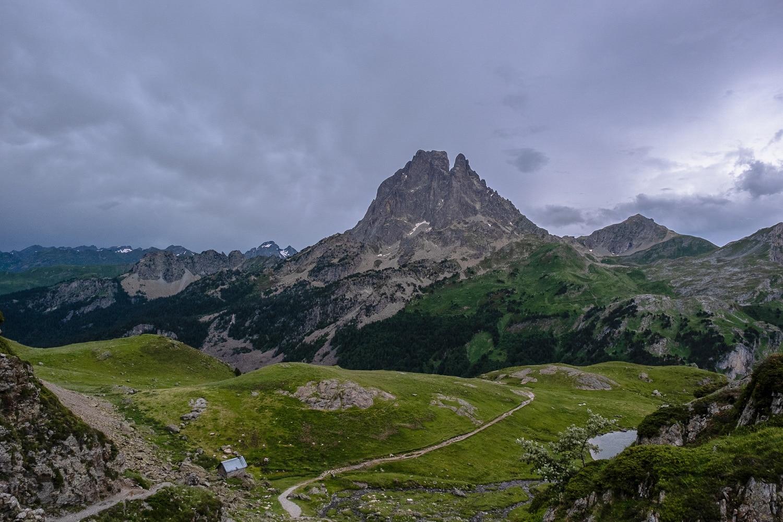 Lacs d'Ayous et tour du Pic du Midi d'Ossau : randonnée sur 3 jours dans les Pyrénées