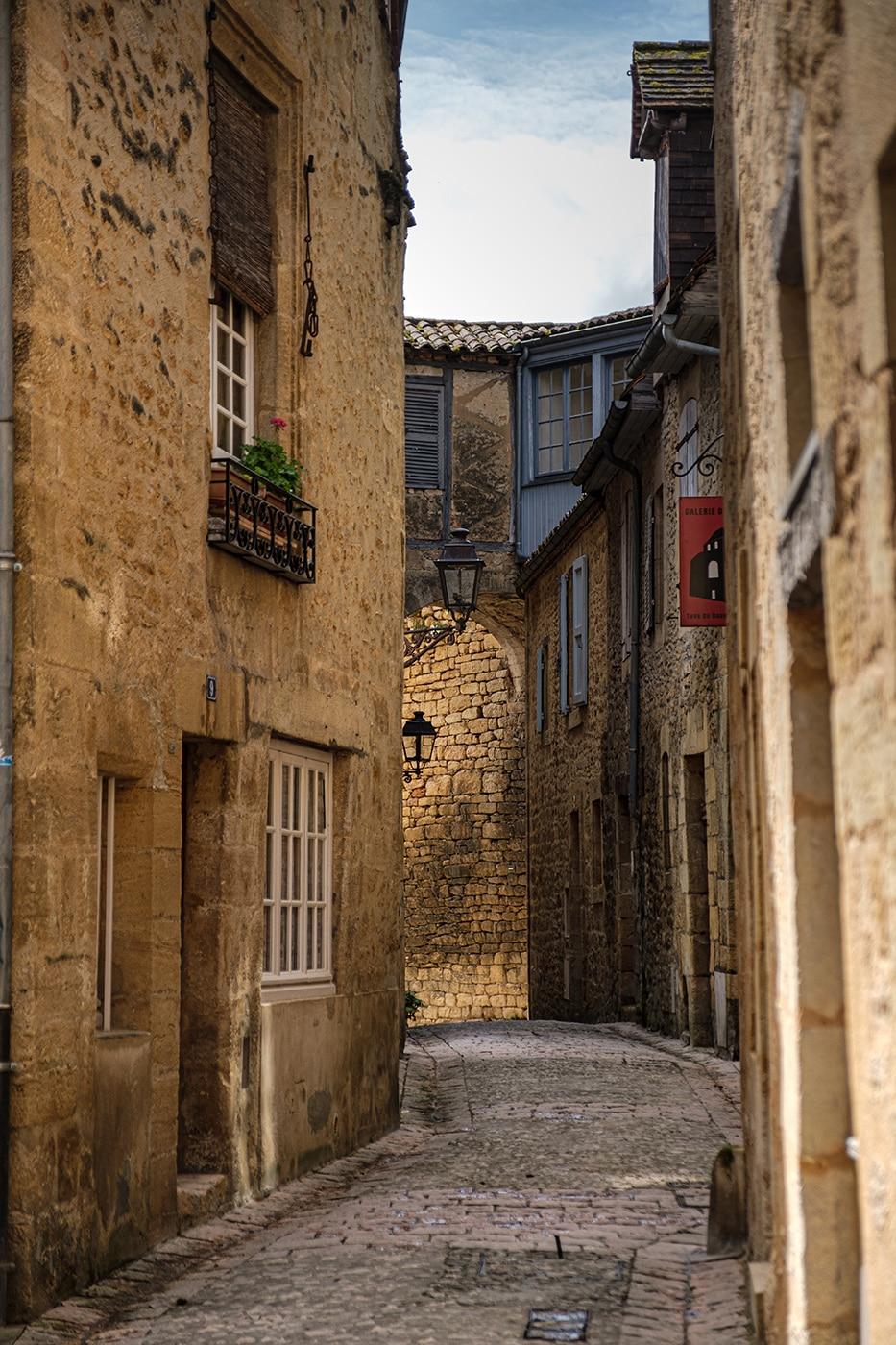 Ruelle de Sarlat-la-Canéda