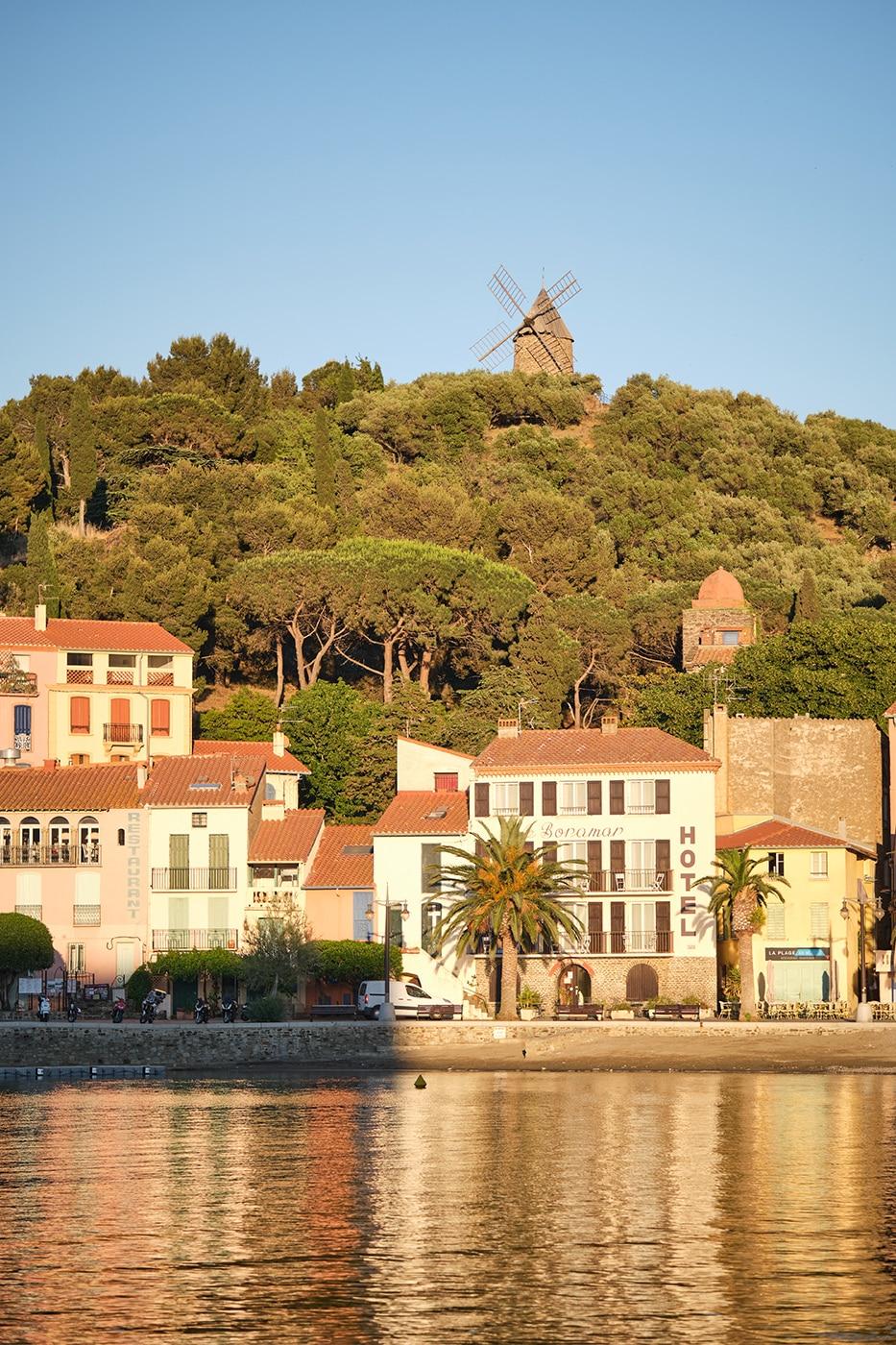 Ville de Collioure