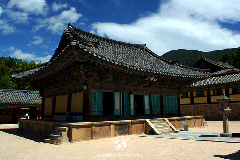 Traditional Korean architecture