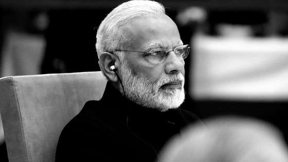 Narendra Modi Hindutva BJP