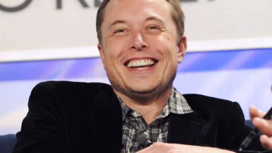 Tesla and Neuralink founder Elon Musk speaks at a forum on the internet in San Francisco on November 7, 2008. (Image Credit: JD Lasica/Flickr)