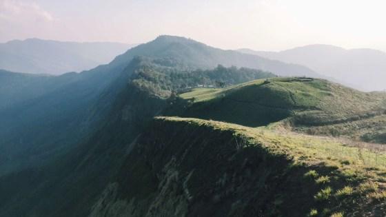 nagaland valley