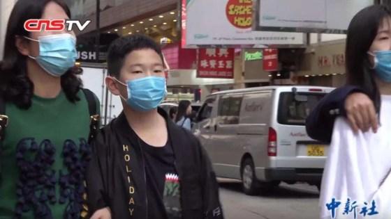 masks prevent coronavirus