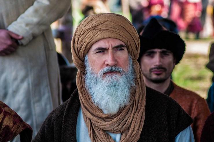 Ibn Arabi Ertugrul