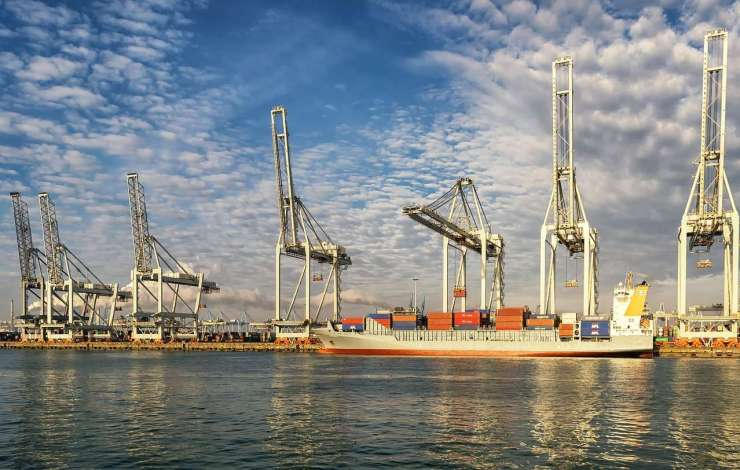 rotterdam busiest port europe