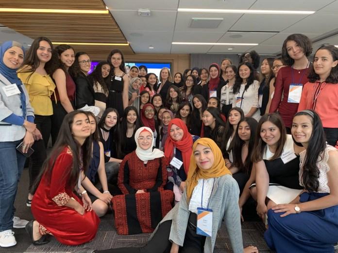 TechGirls Programme