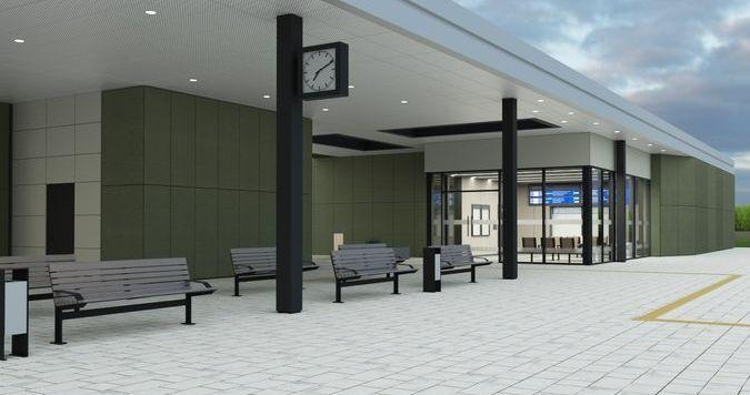 pkp dworzec