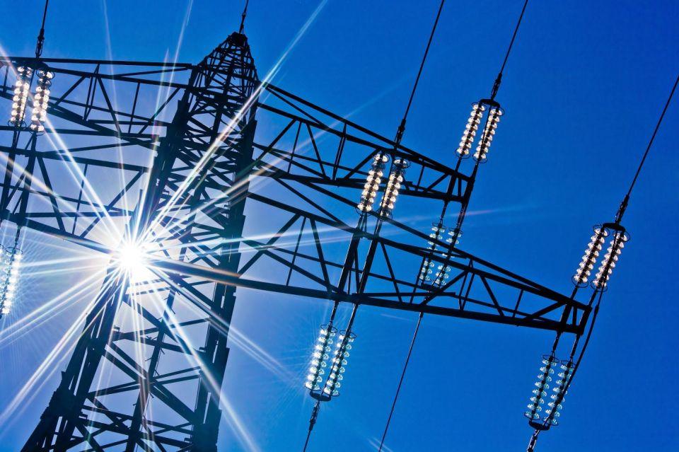 Sieć elektroenergetyczna