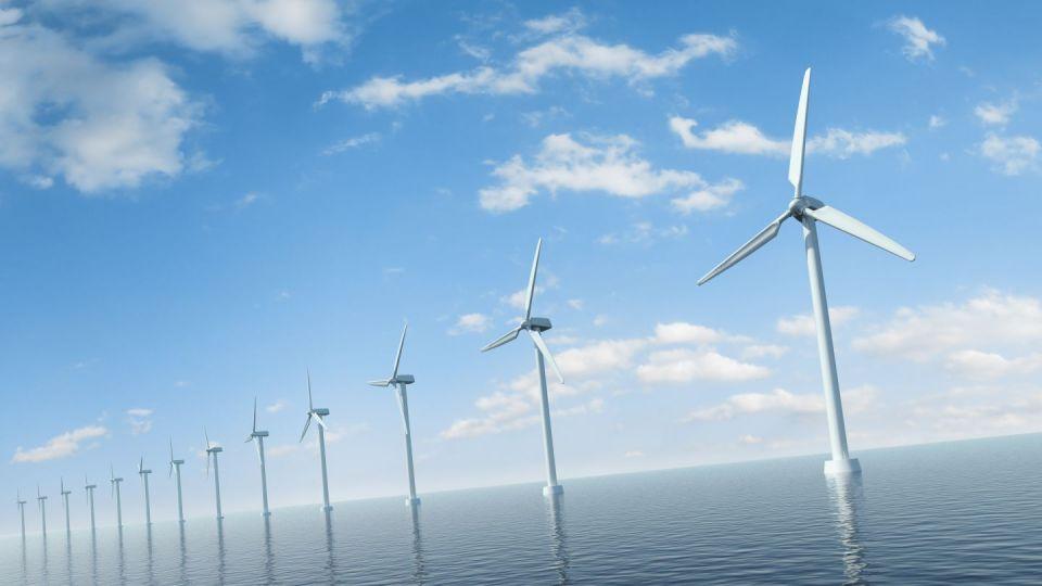 Morska energetyka wiatrowa
