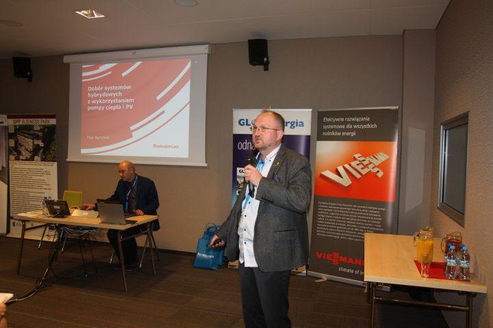 Wystąpienie Immergas podczas Forum Energia w Gminie