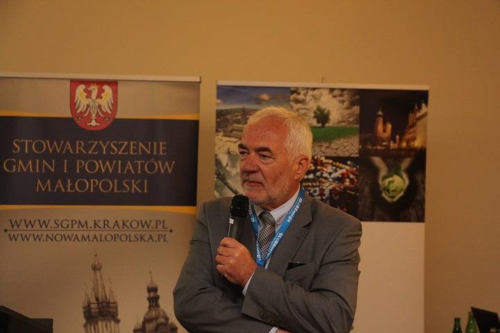 Henryk Kultys – I Zastępca Prezesa Krajowej Izby Gospodarki Odpadami, Prezes MPO Kraków