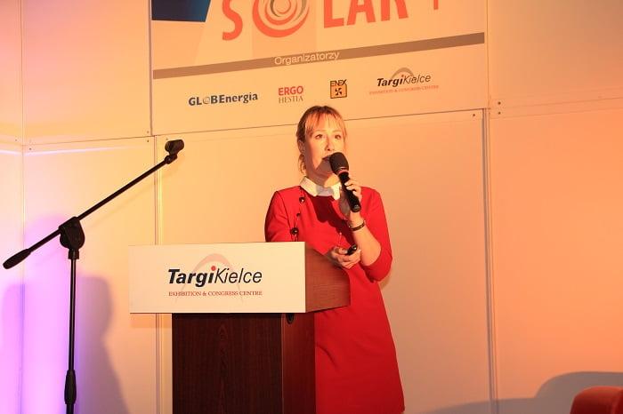 Anna Siwkowska, SRS Legal