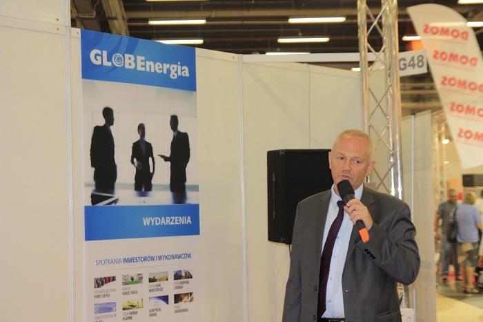 Janusz Owsiak, Inwest-Profil