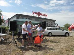 Piknik Instalatora Viessmann 2016