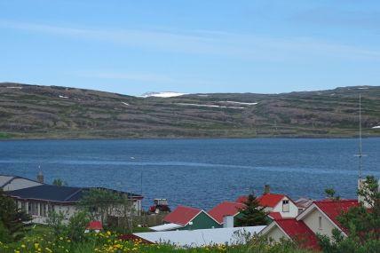 islandia wioska
