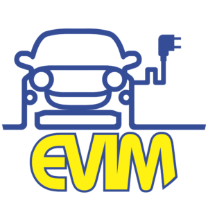 The Electric Vehicle and Infrastructure Meeting logo