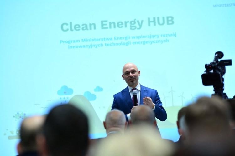 Clean Energy Hub - program wspierający rozwój polskich innowacji w energetyce