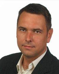 Grzegorz Żbik Hennlich