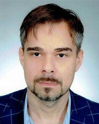Patryk Nowakowski 3Thermo