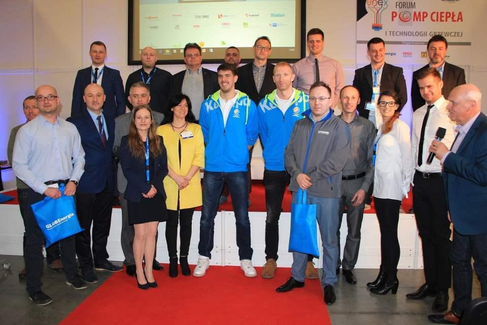 Forum Pomp Ciepła i Technologii Grzewczej Targi ENEX