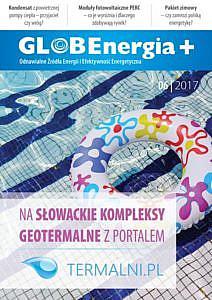 globenergia, artykuły OZE
