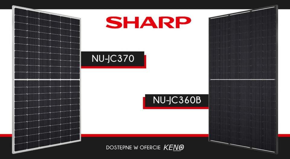 sharp keno