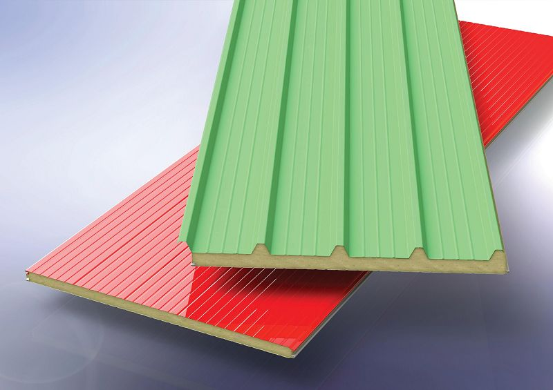 pir and pur insulation products