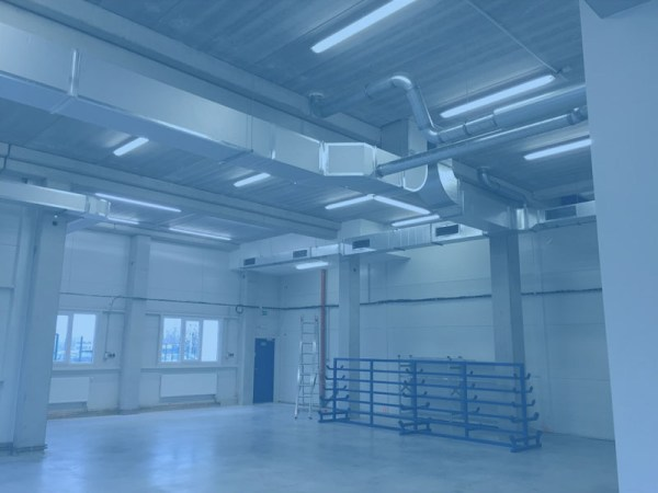 8. AIR CONDITIONING DUCTS