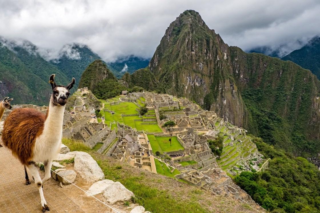 ameriques-perou-Machu Picchu