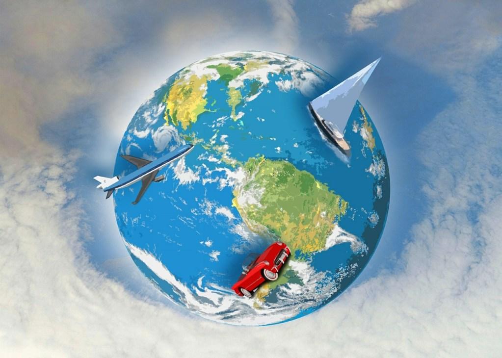 agences de voyages