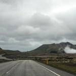 Champs de lave, Reykjanes