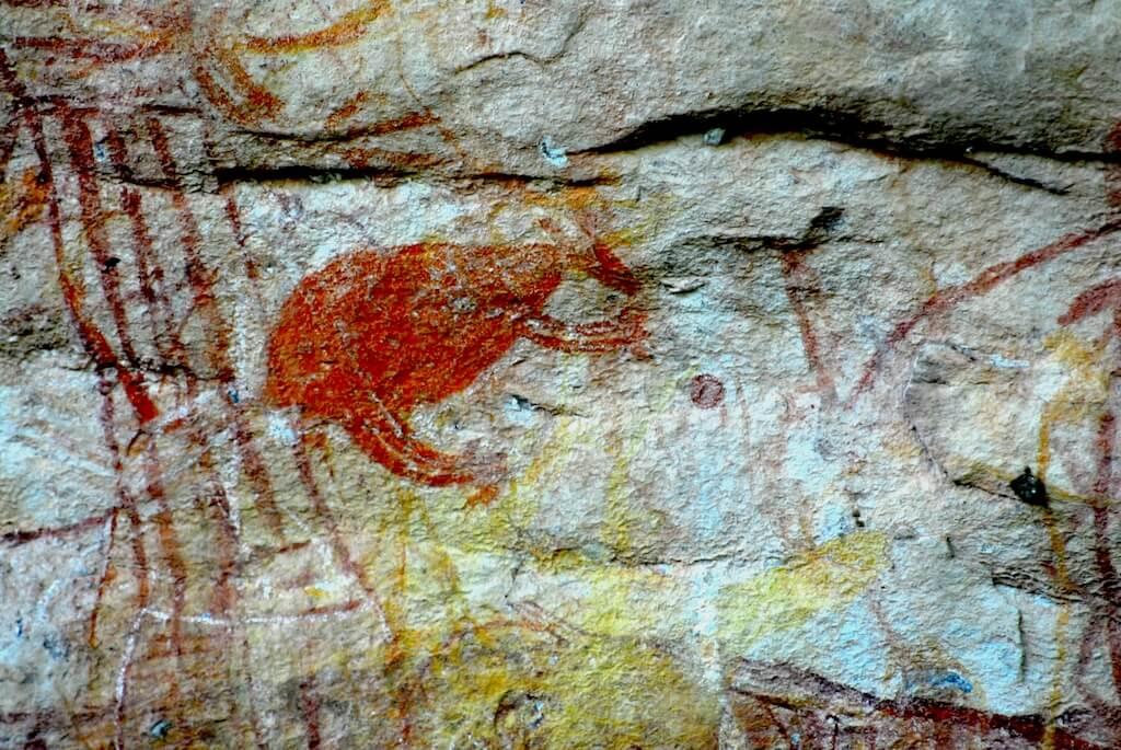 Australie - Kakadu - Terre aborigène