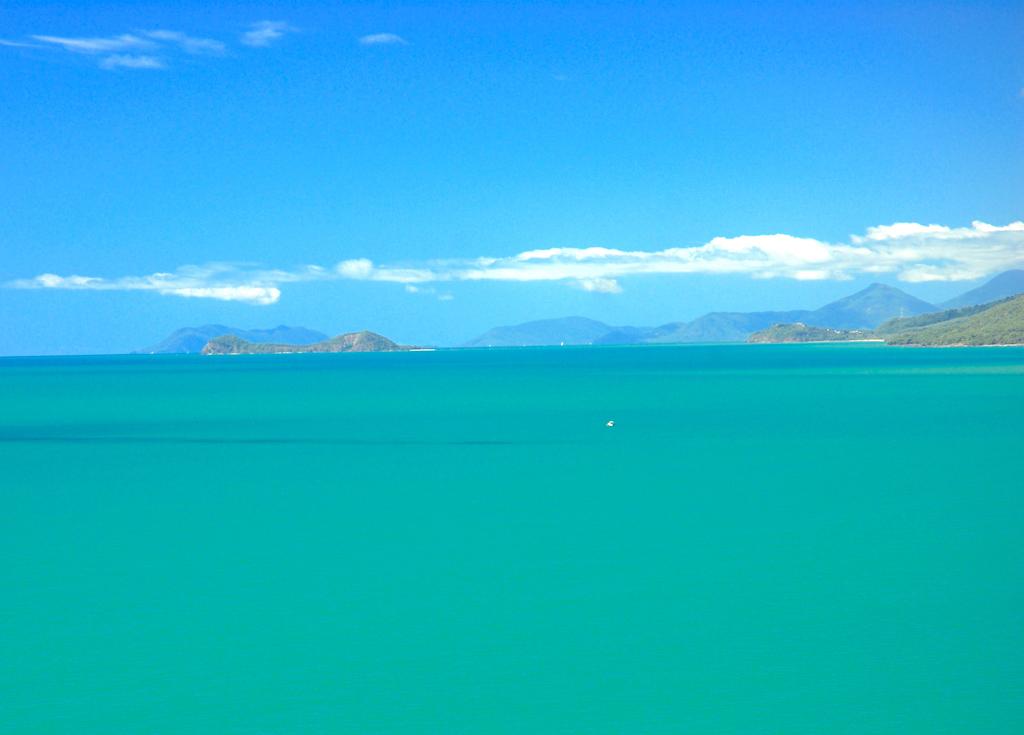 Australie - Cairns & Green Island